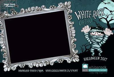 White Rock Orthodontic Halloween 2017