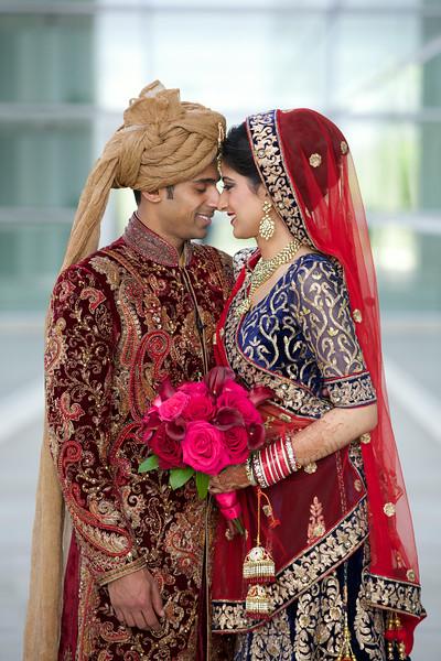 Le Cape Weddings - Indian Wedding - Day 4 - Megan and Karthik Formals 48.jpg