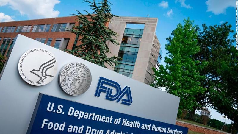 FDA Grants Full Approval to Pfizer/BioNTech Covid-19 Vaccine