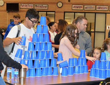 Brookside Family Makerspace Night