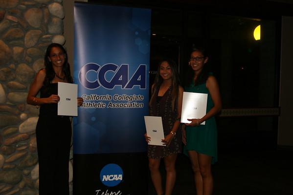 2014-15 CCAA Championships