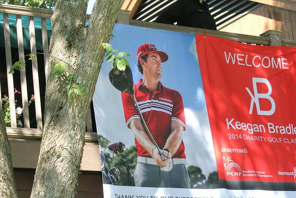 Keegan Bradley Charity Golf Tournament