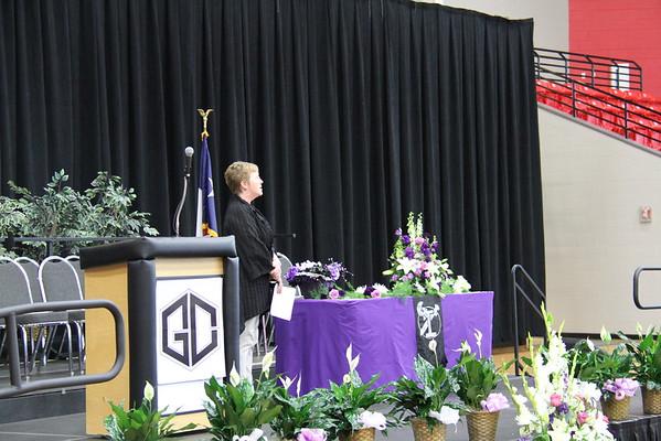 Graduation, June 4, 2015