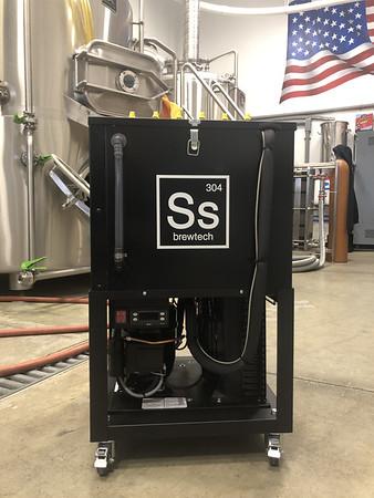 Ss Brewtech Pilot System