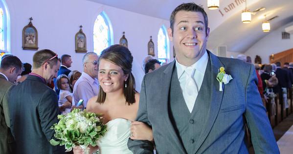 Wedding: McKinney
