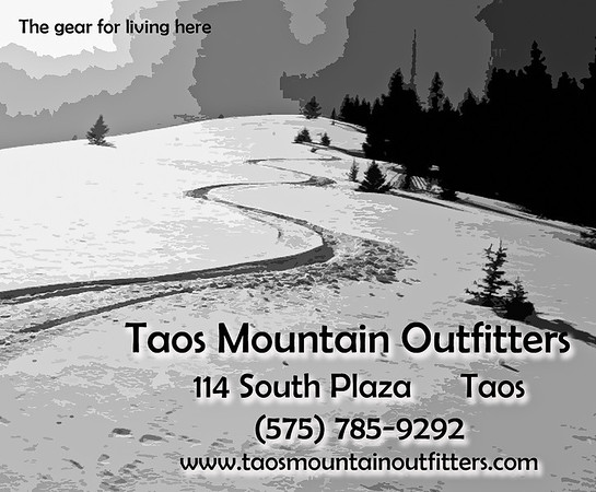 Taos Mountain Outfitters