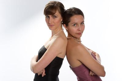 Brisbane Duo PROOFS