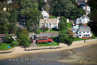 Shippan, CT 06902 - AERIAL Photos & Views
