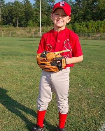 Barrow County Baseball