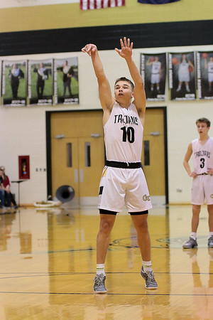Ty Bever bball 2018