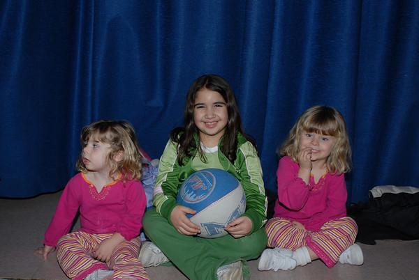 Bennett - Family Pictures - Spring 2006