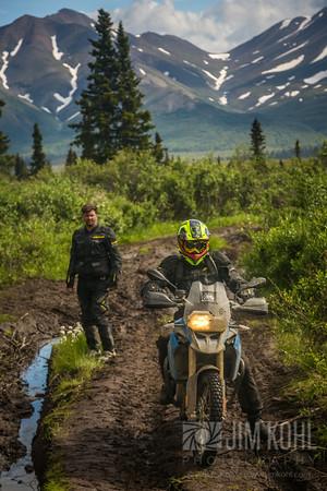 2014 Alaska Invitational
