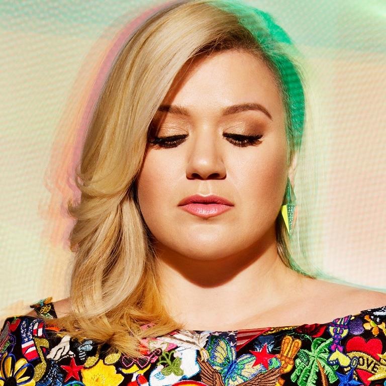 . Kelly Clarkson - July 26