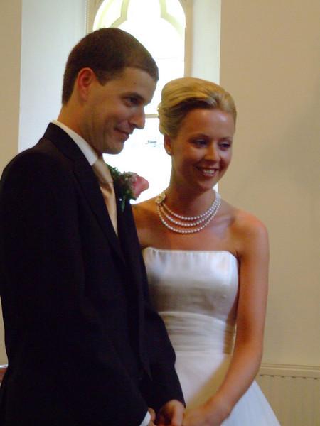 Aideen & Brian's Wedding