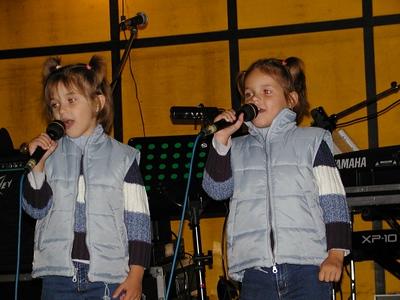 Wezel zingt 2004
