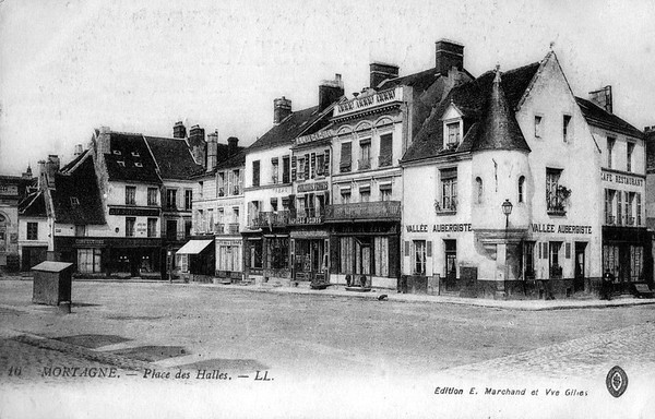 More Places in Charente Maritime