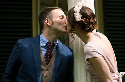 Chad and Francesca's Wedding