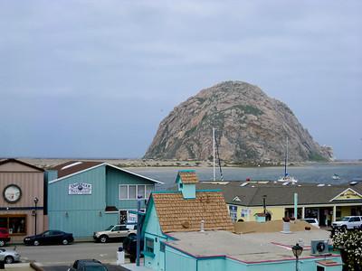 Central Coast 2008