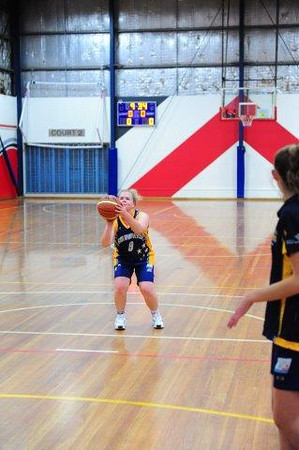 YL Bears Women vs Goldminers Women 10th May