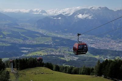 Innsbruck - July 2019