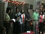 Caroling 2008 Video