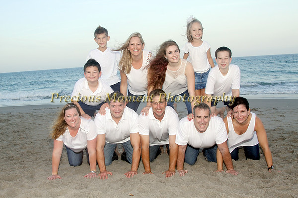 Heather and Family