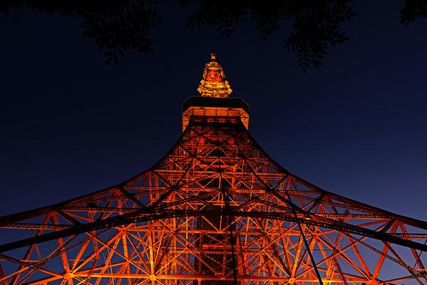 Tokyoscape