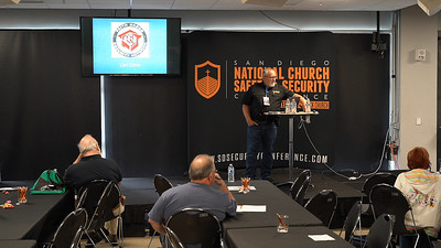 Safety+Security Conference 2019