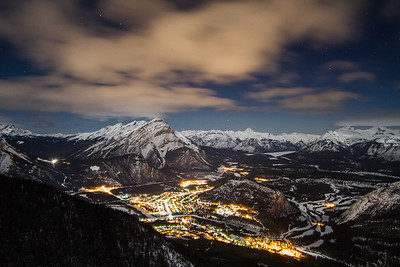 Banff Photo Tours