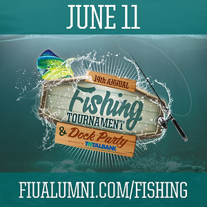 FIU Fishing Tournament