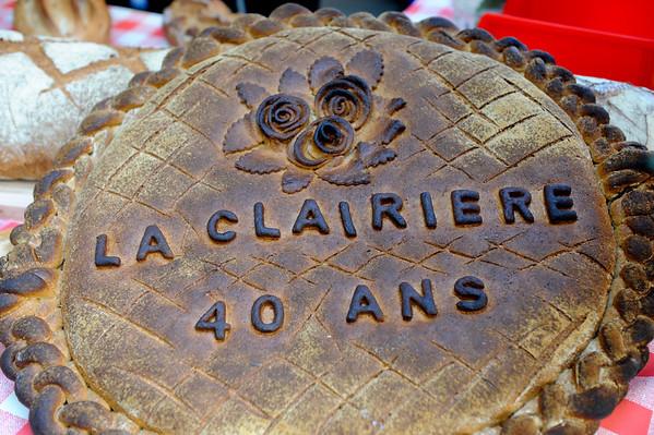 40ème La Clairière