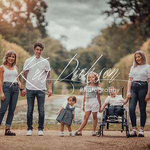 McCook Family