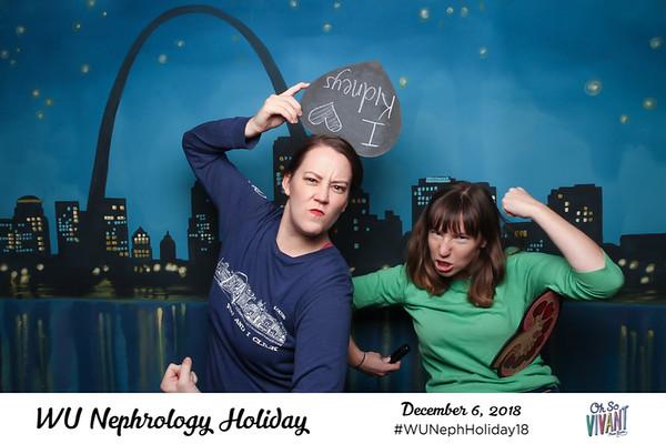 Wash U Nephrology Holiday 12.6.2018 Digital