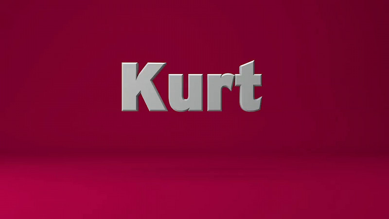 Kurt VO Sample