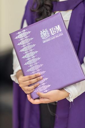 181024 Shin Yong's Graduation