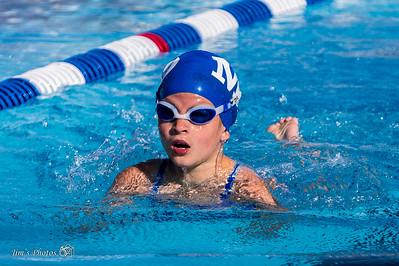 Monona Swim & Dive Club - Swim Meet - June 14, 2014