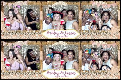 Ashley & Jesus