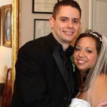 Darleen & Marc's Wedding