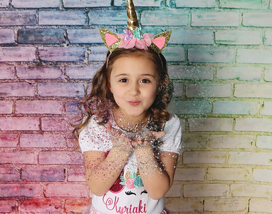 Kyriaki's 6th Birthday Session