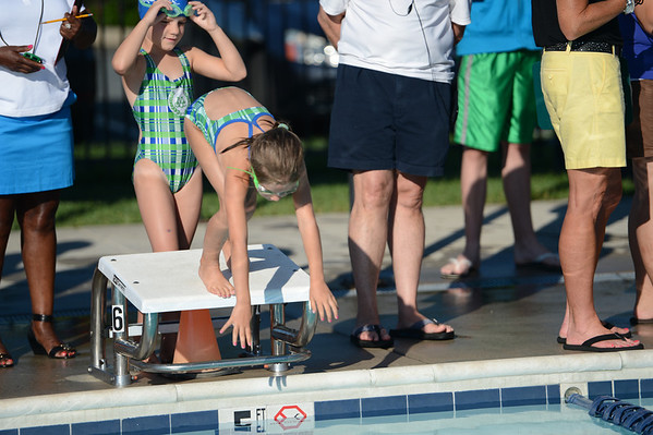 2013 MGCC Swimming - 6-29-2013