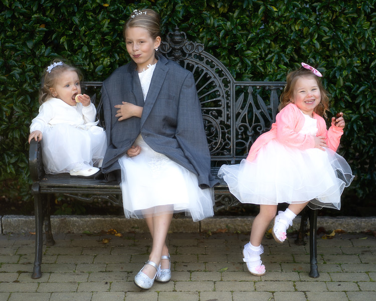 Bridesmaid and Flower Girls.jpg