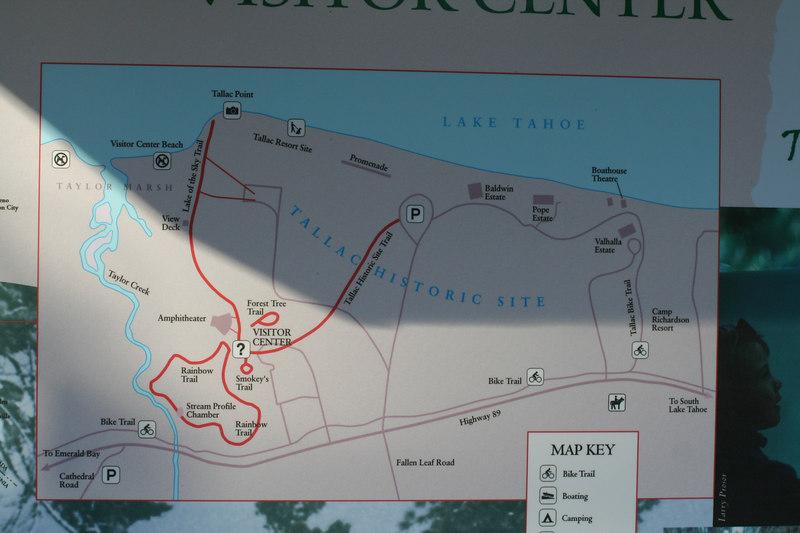Taylor Creek Nature Center
