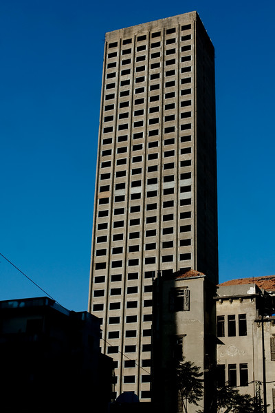 Tower Block - Beirut - بيروت