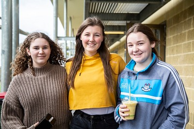 Year 12 Wellbeing Day