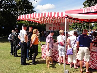 Newbury Waterways Festival - 2014