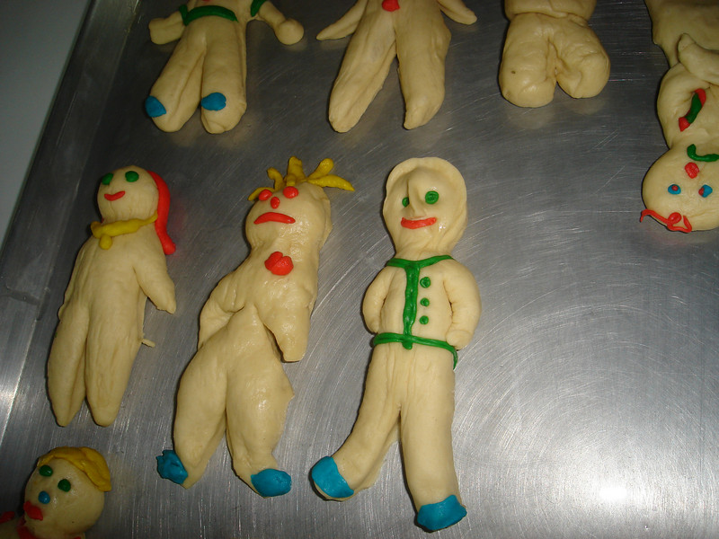 our bread people