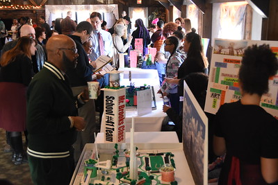 City and School District host Future City Competition. 2/3/2017