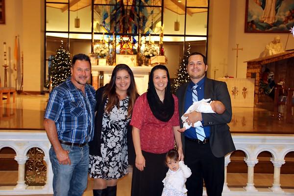 KRUG/WALCZAK FAMILY