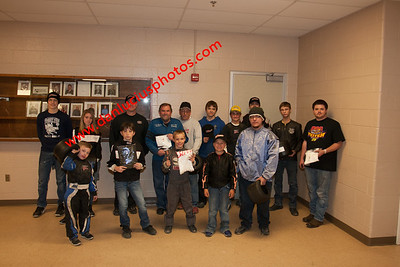 Ohio Indoor Kart 11/14/15 Session 2