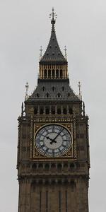 Parliament Square - 27 February 2016